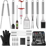OlarHike Grill Tools Set
