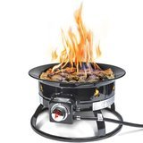 Outland Living Firebowl 893 Deluxe Outdoor Portable Fire Pit