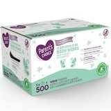 Parents Choice Fragrance Free Baby Wipes