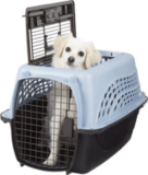 Petmate Two-Door Dog Kennel Crate