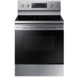 Samsung 5.9 Cubic Foot Freestanding Electric Range with Convection