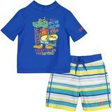 Skechers Boys' Swimsuit Set