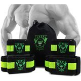 Beast Pump Occlusion Bands (4 pack)
