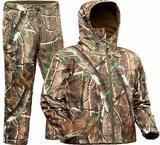 ADAFAZ Camouflage Hunting Suit
