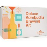 The Kombucha Shop Deluxe Kombucha Brewing Kit