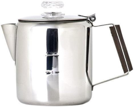 Timberline Stainless Steel 6 Cup