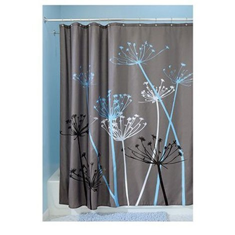 5 Best Shower Curtains - Aug. 2018 - BestReviews