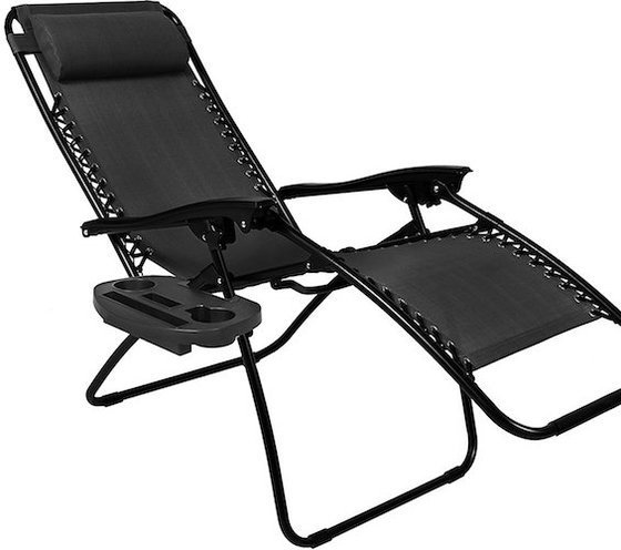 Amenities like cup holders and angle locks may seem frivolous, but can be important for those who use zero gravity chairs frequently. 5 Best Zero-Gravity Chairs - Feb. 2019 BestReviews